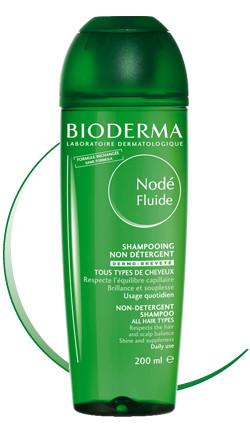 Биодерма NODE DS+Шампунь для жирных волос 400 мл