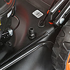 Газонокосилка бензиновая PATRIOT PT 52BS, 163сс, 5л.с., 51см, 65л. трав., метал. дека, привод на колеса, фото 7