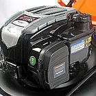 Газонокосилка бензиновая PATRIOT PT 52BS, 163сс, 5л.с., 51см, 65л. трав., метал. дека, привод на колеса, фото 10