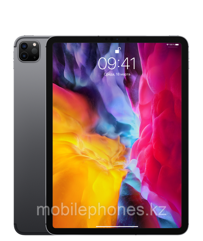 Планшет Apple iPad Pro 11 128GB Wi‑Fi Space Gray