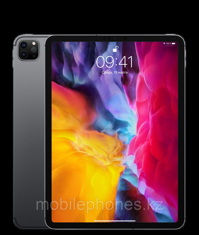 Планшет Apple iPad Pro 11 256GB Wi‑Fi Space Gray