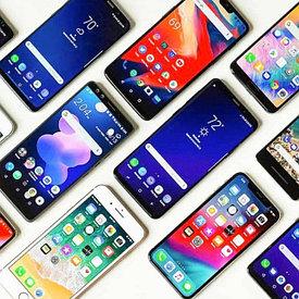 Телефоны и гаджеты