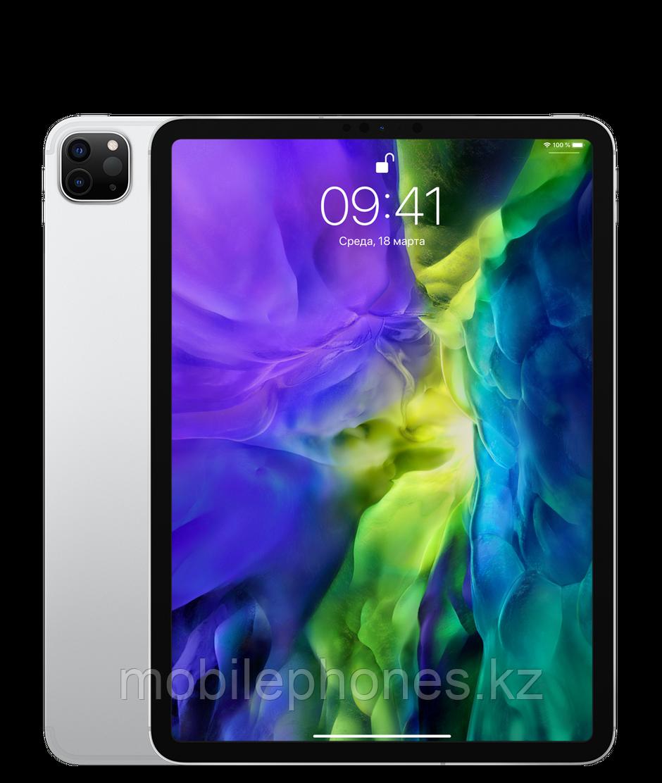 Планшет Apple iPad Pro 11 256GB 4G+Wi‑Fi Silver
