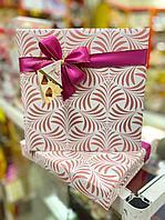 Подарочная коробка конфет шоколадные  в ассортименте вкусов (Бельгийский шоколад), фото 1