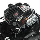 Газонокосилка бензиновая PATRIOT PT 53BSE, 150сс, 4,5л.с., 51см, 60л. трав., метал. дека, привод на колеса, фото 8