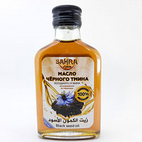 "Масло черного тмина ""SAHRA"" 100мл."