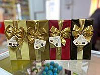 Коробка конфет подарочная  (ассорти вкусов)