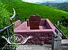 Мусульманские мемориальные комплексы из сплитерного блока