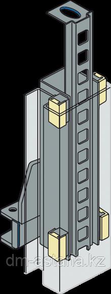 Подъемник двухстоечный электрогидравлический г/п 3,5 тонны (высота 4170 мм) ROTARY (Германия) - фото 7