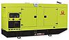 Дизельный генератор 360 кВт.  В закрытом исполнении