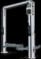 Подъемник двухстоечный электрогидравлический г/п 3,5 тонны (высота 3865 мм) ROTARY (Германия) электро/стопора