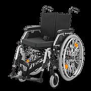 Инвалидные кресло-коляски с ручным приводом