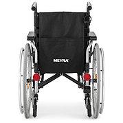 Облегчённые инвалидные кресло-коляски