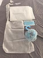 Хирургический комплект стерильный