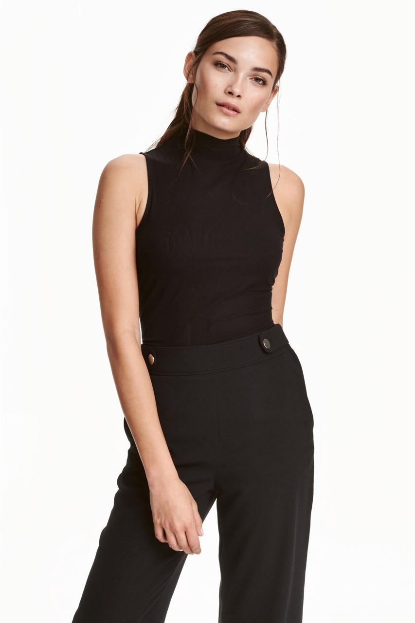 H&M Водолазка  женская - Е2
