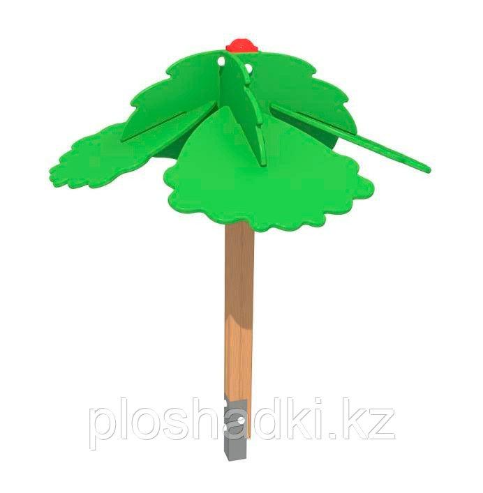 """Зонт теневой """"Пальма"""""""