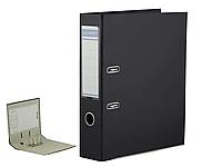 Папка-регистратор KUVERT А4, ширина корешка 72 мм, черная