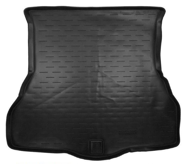 Коврик в багажник Lada Granta (2011-2021) SD