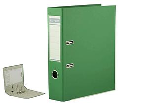 Папка-регистратор KUVERT А4, ширина корешка 50 мм, зеленая