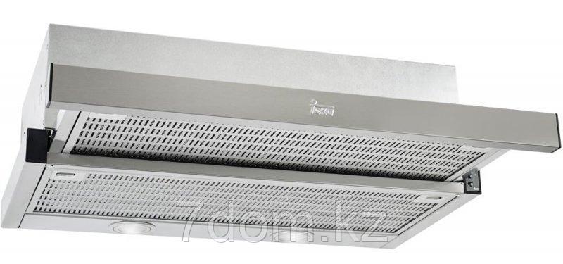 Teka CNL 6400 Stainless Steel