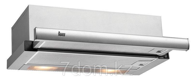 Вытяжка встраиваемая Teka TL 6310 Stainless Steel