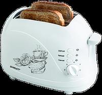 Тостер Scarlett SC-TM11007 белый