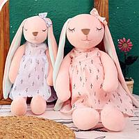 Мягкая игрушка кролик 40 см
