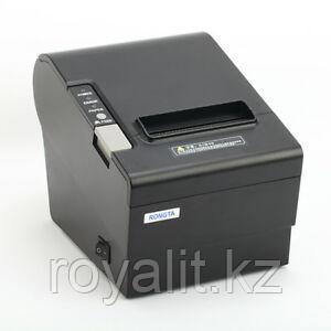 Принтер чеков Rongta RP80US, фото 2