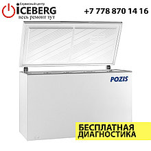 Ремонт торгового-промышленного морозильника Pozis