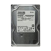 "Жёсткий диск HDD 500Gb Toshiba SATA6Gb/s 7200rpm 64Mb 3,5"" DT01ACA050"