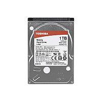 """Жёсткий диск для ноутбука Toshiba L200 HDD 1Тb HDWJ110UZSVA 2,5"""""""