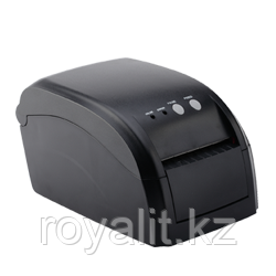 Термопринтер этикеток Rongta RP80 VI US, фото 2