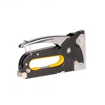 Степлер ручной,размер скобы П4-8мм Kolner KHSG 4-8(40шт) (10418010/230920/0268062)