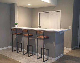 Гостинная мебель в стиле лофт - фото 2