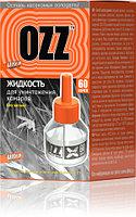 """Жидкость для уничтожения комаров """"OZZ ULTRA"""",60мл."""