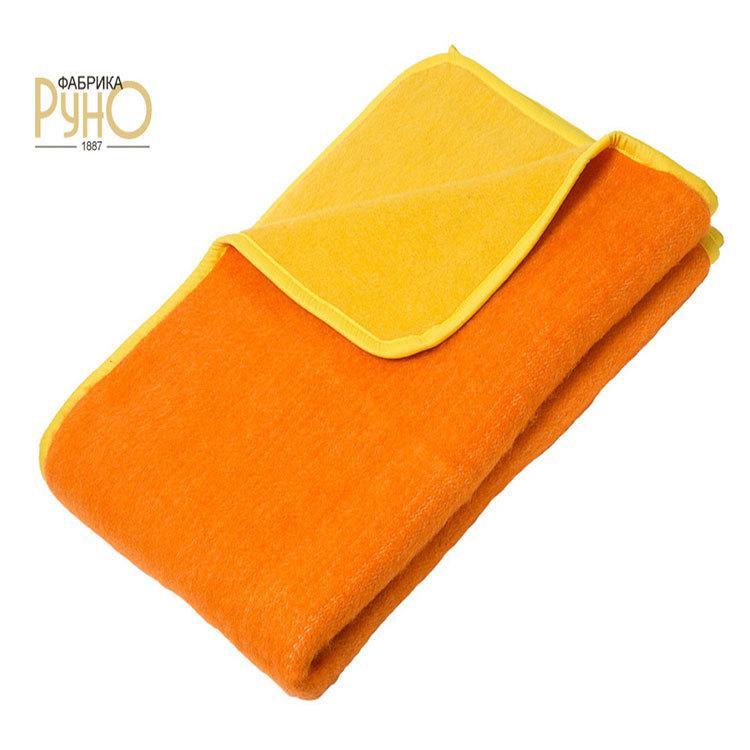 Руно Одеяло детское  шерстяное Руняша 100х140   цвет 14