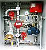 Обслуживание систем автоматического пожаротушения