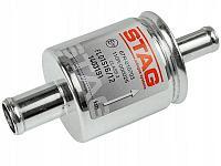 Фильтр низкого давления неразборный 11*11 STAG (AC)