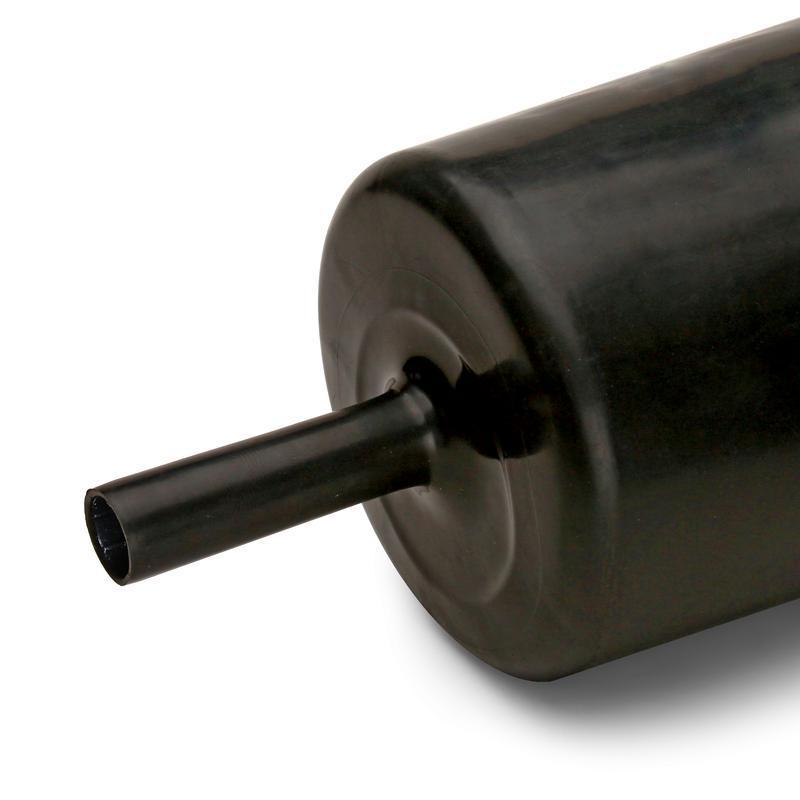 Термоусадочные трубки с клеевым слоем и коэффициентом усадки 6:1