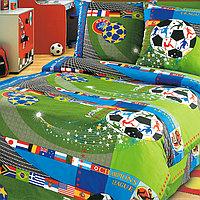 HOMY Комплект постельного белья  Чемпионат,  HOMY  1.5 спальный