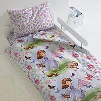 HOMY Комплект постельного белья   Наперегонки с Кловером,  HOMY  1.5 спальный