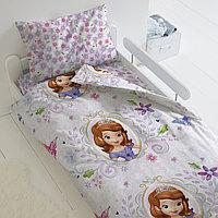 HOMY Комплект постельного белья  Медальон,  HOMY  1.5 спальный