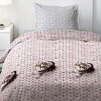 HOMY Комплект постельного белья  Мурлыка,  HOMY  1.5 спальный, фото 1
