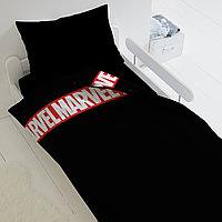 HOMY Комплект постельного белья Black Marvel,  HOMY  1.5 спальный