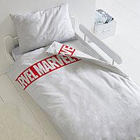 HOMY Комплект постельного белья  White Marvel,  HOMY  1.5 спальный, фото 1