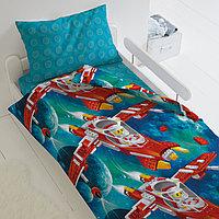 HOMY Комплект постельного белья   Конструктор,  HOMY  1.5 спальный