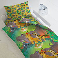 HOMY Комплект постельного белья  Хранители,  HOMY  1.5 спальный