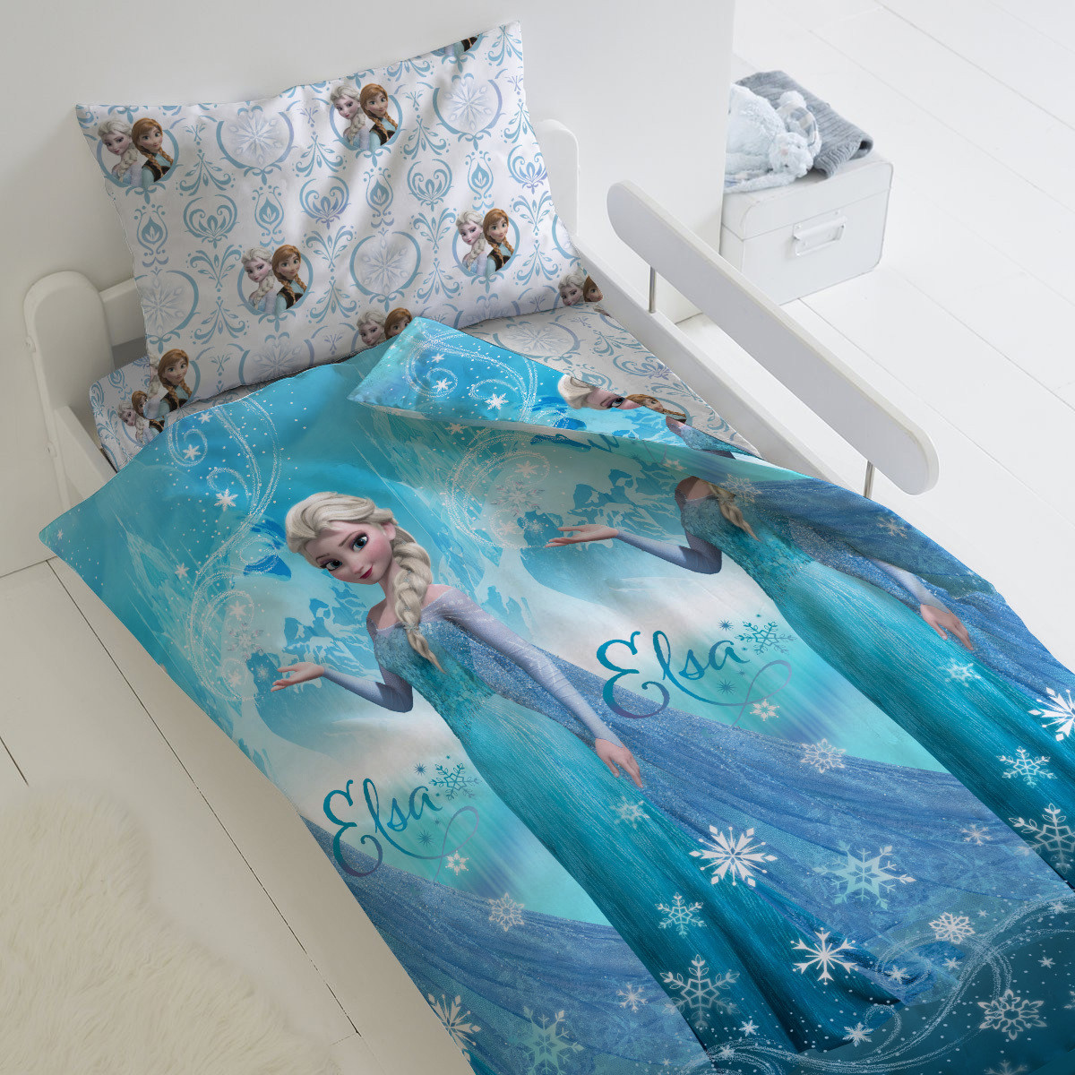 HOMY Комплект постельного белья   Эльза,  HOMY  1.5 спальный