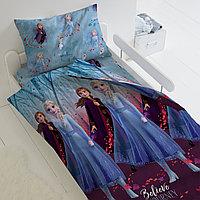 HOMY Комплект постельного белья Путешествие на север,  HOMY  1.5 спальный, фото 1