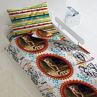 HOMY Комплект постельного белья Симба,  HOMY  1.5 спальный, фото 1